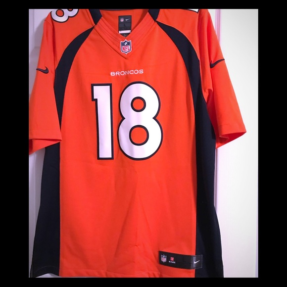 super popular daaef 2592f Men's Peyton Manning jersey